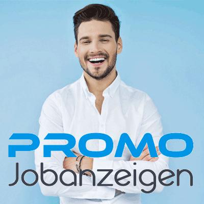 Promotion Jobanzeigen